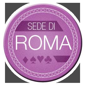 CORSI DI CROUPIER A ROMA